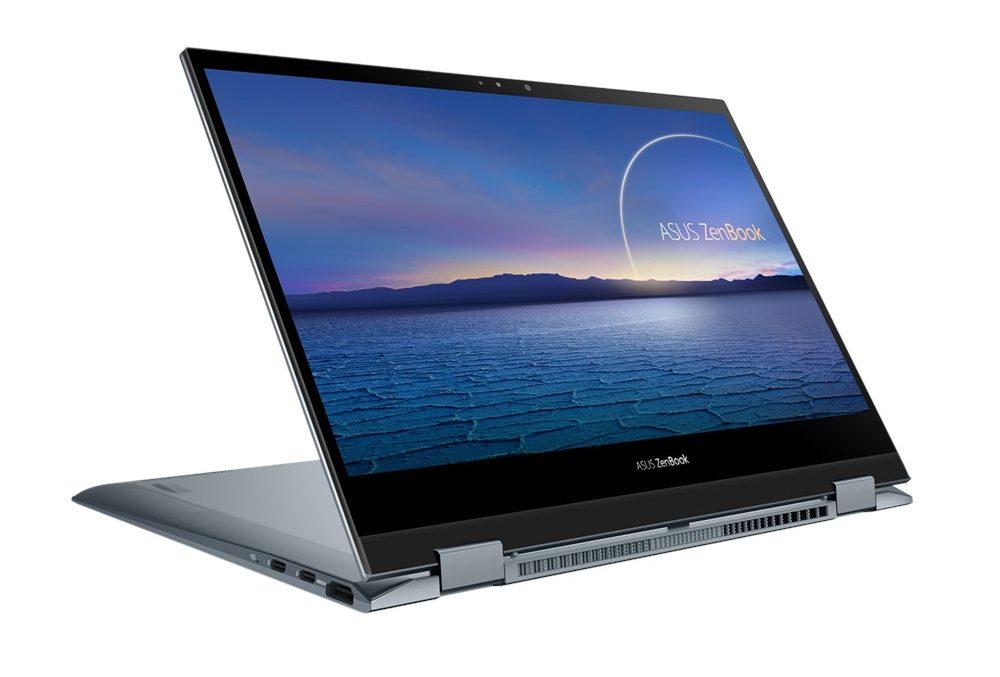 2-in-1 laptop Asus ZenBook Flip 13 UX363J