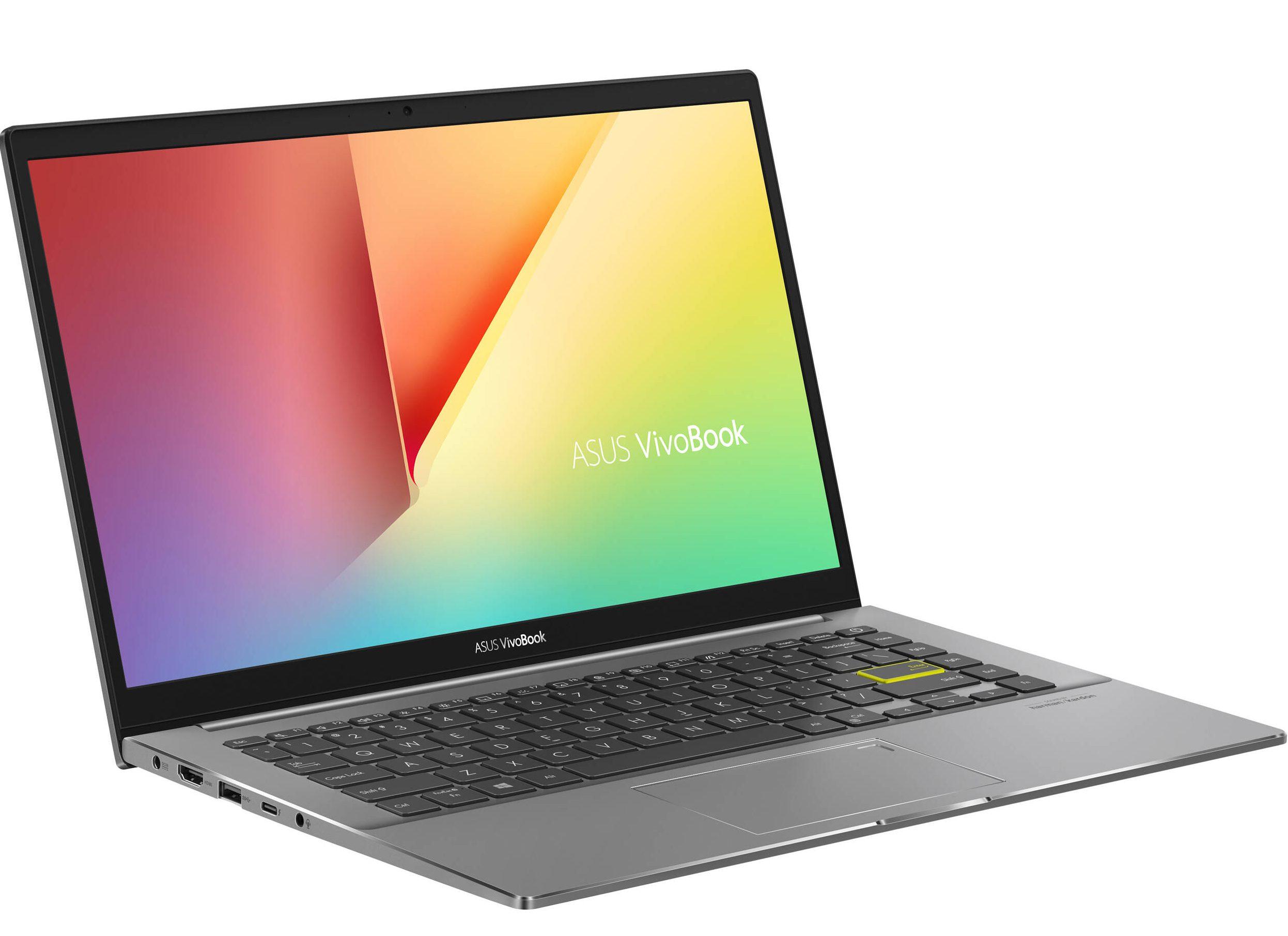VivoBook Core i5 11e generatie