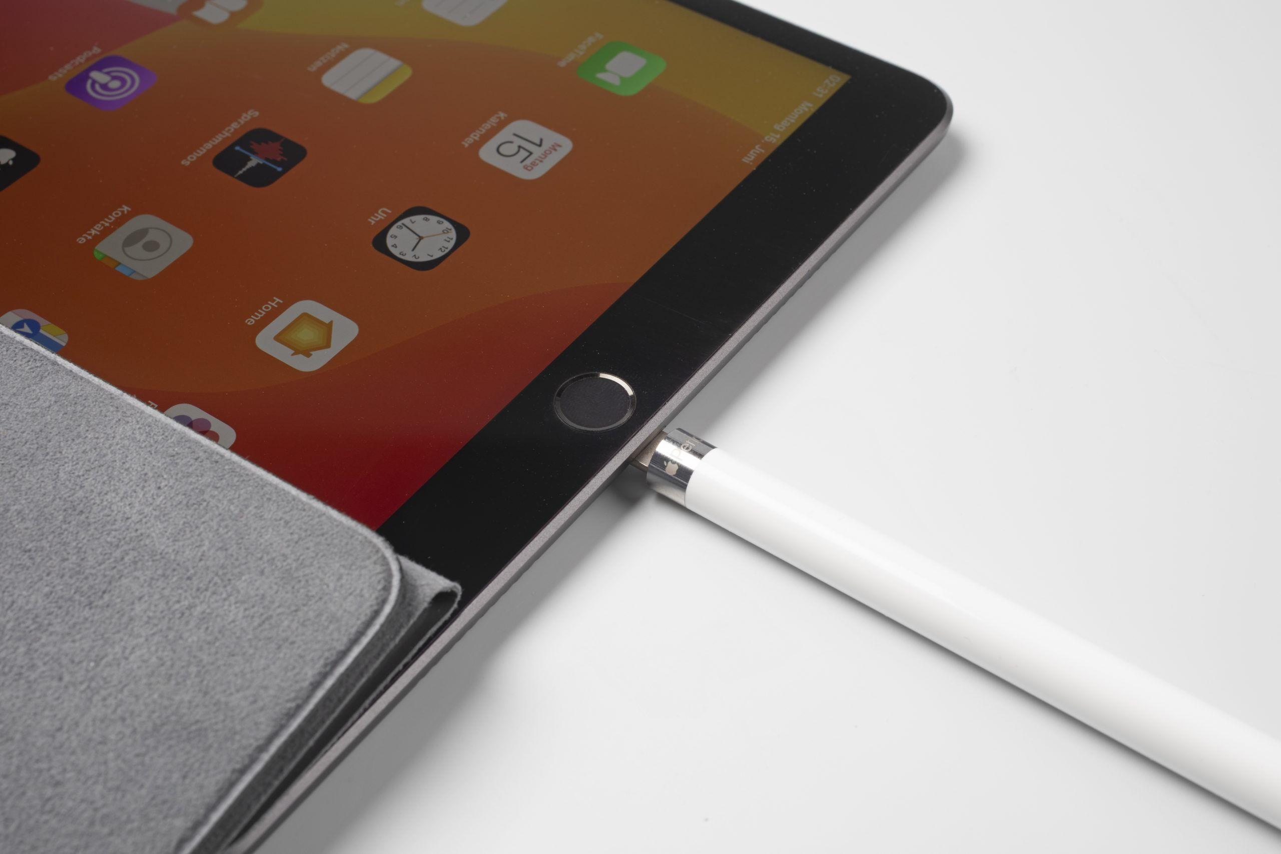 iPad Air 3 Apple Pencil compatibel generatie opladen