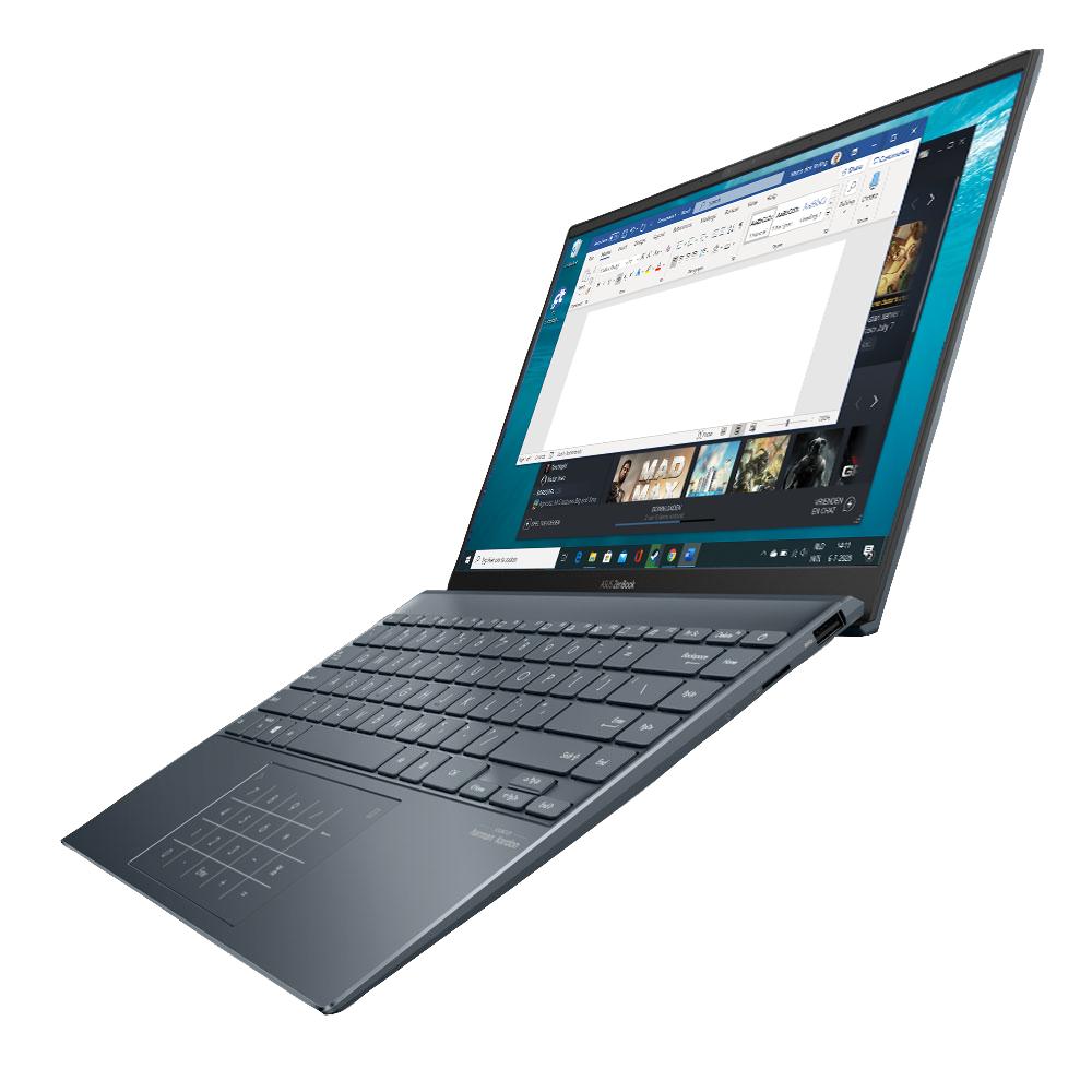 lichte laptop Asus ZenBook 13 (2020) review