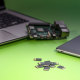 MicroSD-kaart op Raspberry Pi, smartphone en pc getest