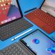 Tablets vergelijken: iPad Air, Surface Go of Galaxy Tab?