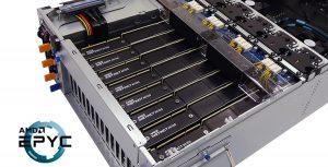 Gigabyte G48-Z51 AMD Epyc