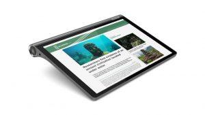 Lenovo IdeaPad Duet tablet
