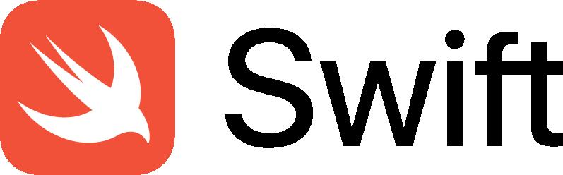 Swift programmeren logo