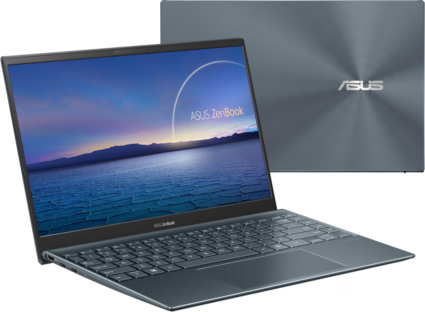 asus zenbook 14 ux425ea zenbook laptop