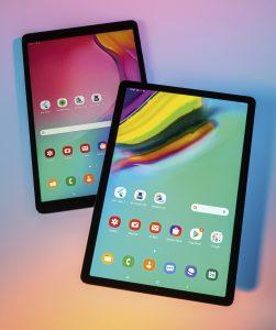 Samsung betaalbare tablets