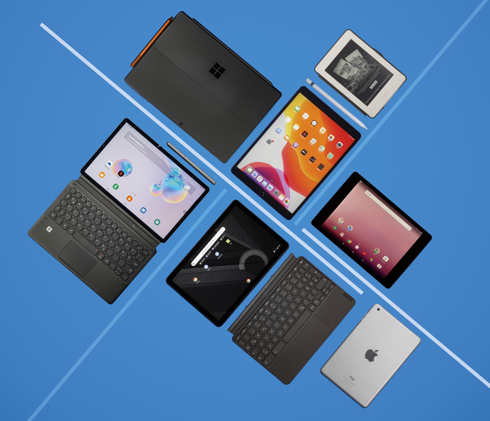 tablet kopen voor YouTube en andere media