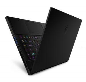 MSI GS66 Stealth, MSI gaming-laptop