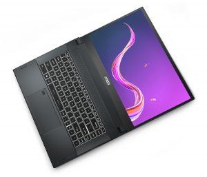MSI Creator 15 Touch, MSI gaming-laptop