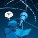 Starlink-satellieten voor wereldwijd internet