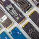 10 PCIe-ssd's getest