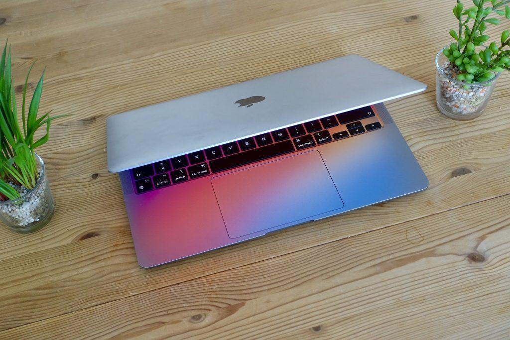 De Nieuwe MacBook Air 2021? - c't