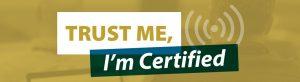 trust me, I'm certified SANS