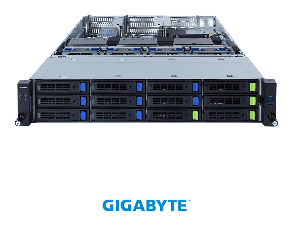 Gigabyte R282-Z96