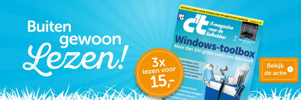 CT Banner Voorjaarsactie Website 1024px