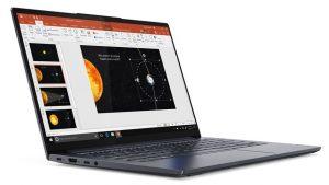 Lenovo Yoga Slim 7 (14ARE05)