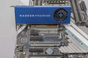PCI Express; graphics