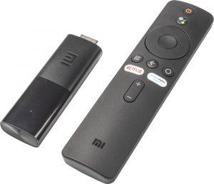 Xiaomi Mu; ; streaming media-stick
