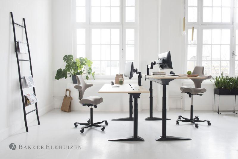 ergodirect zit-sta bureau ergonomisch