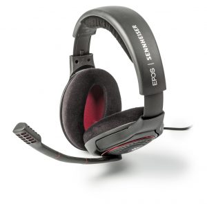 Epos Sennheiser  Game One