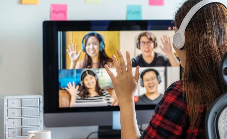 headset voor videobellen test review open over-ear 5 modellen getest