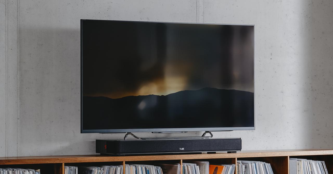 soundbar kopen koopadvies goede soundbar soundprojector tv geluid