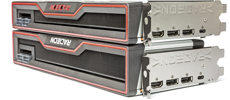 AMD Big Navi grafische kaarten HDMI 2.1