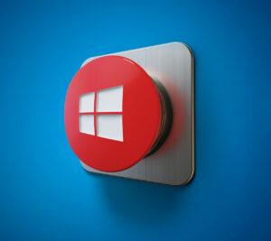 Windows rescue systeem usb-stick