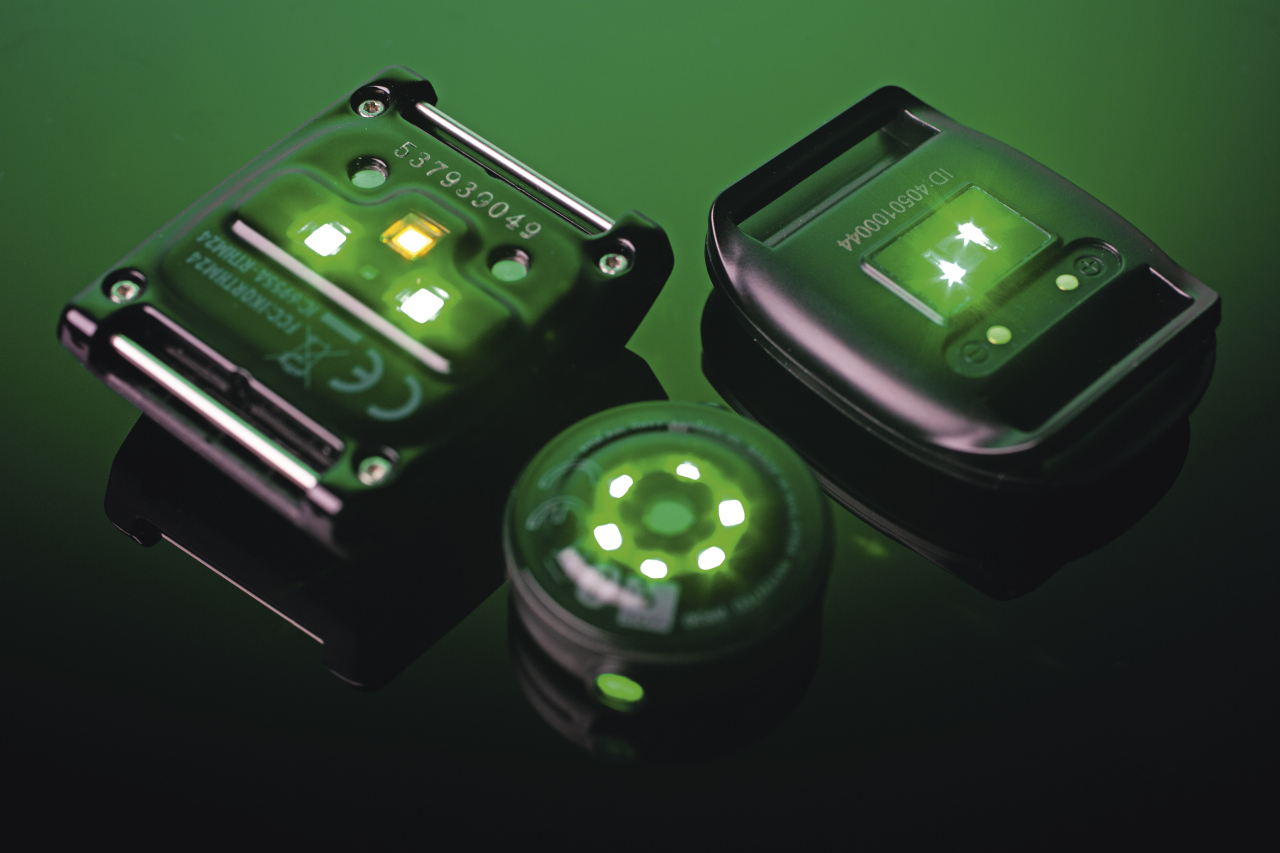 fitness tracker hartslag meten meting sensor