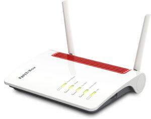 mobiele netwerkrouter