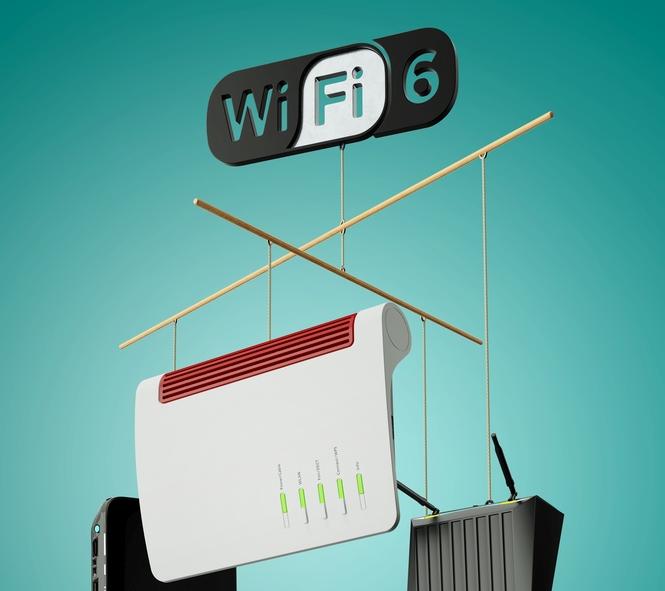 wifi 6 intro