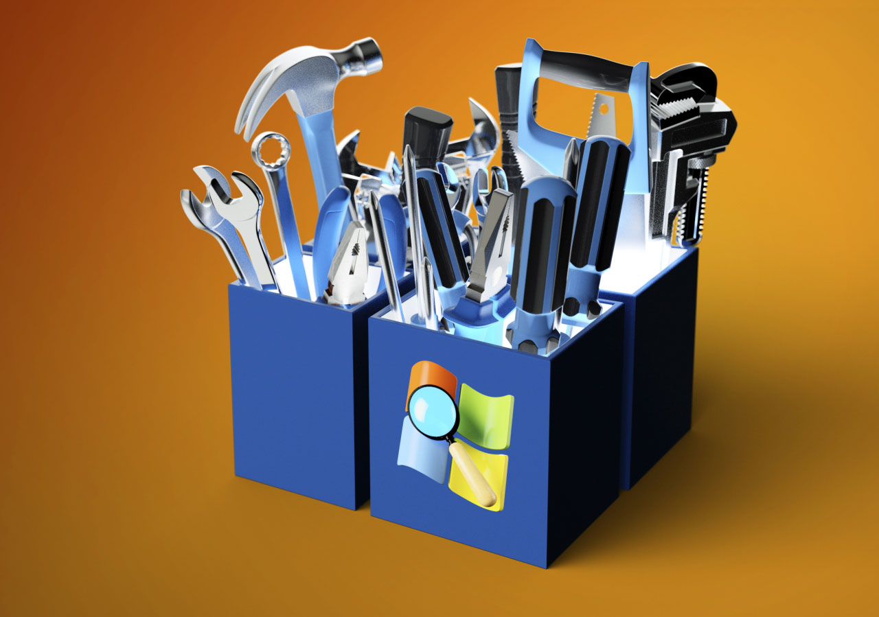 Sysinternals Suite voor Windows 10 gebruiken