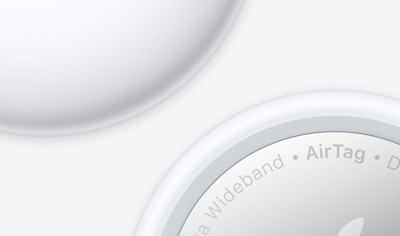 airtag wideband