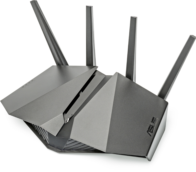 asus RT-AX82U router