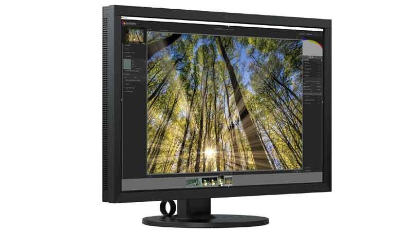Eizo CS2740 monitor