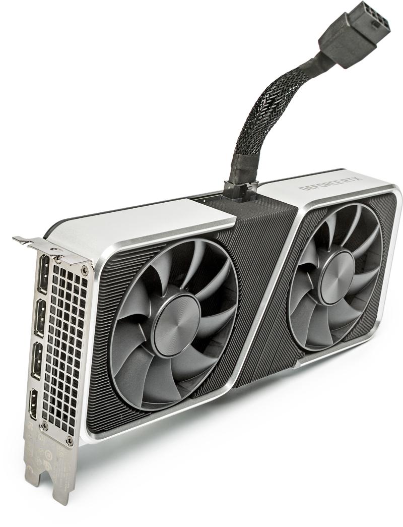 Nvidia Geforce 3060Ti