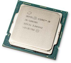 intel core i9 1080k