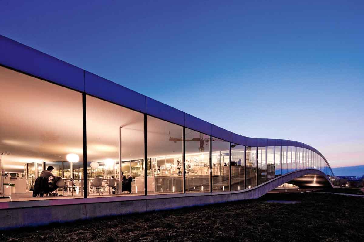 Lausanne EPFL