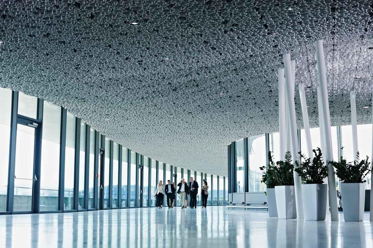 Swissôtel Kursaal Bern
