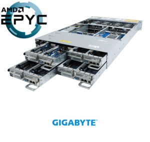 GIGABYTE H262-Z63