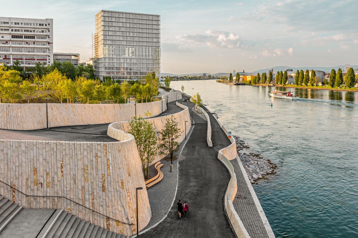 Zwitserland IT Basel