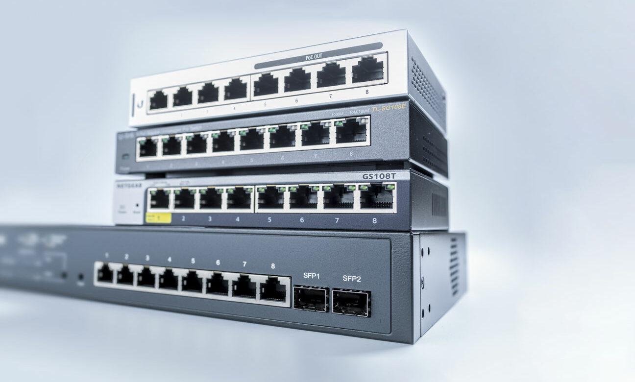 goedkope managed gigabit switch kiezen