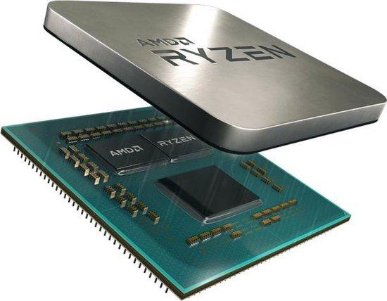 Temperatuurverschillen processors Ryzen