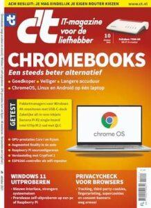 cover ct 2110 klein Chromebooks