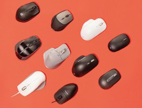 ergonomische muis test review