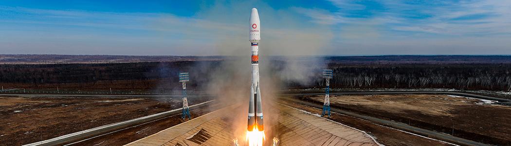 botsingen satellieten SpaceX OneWeb