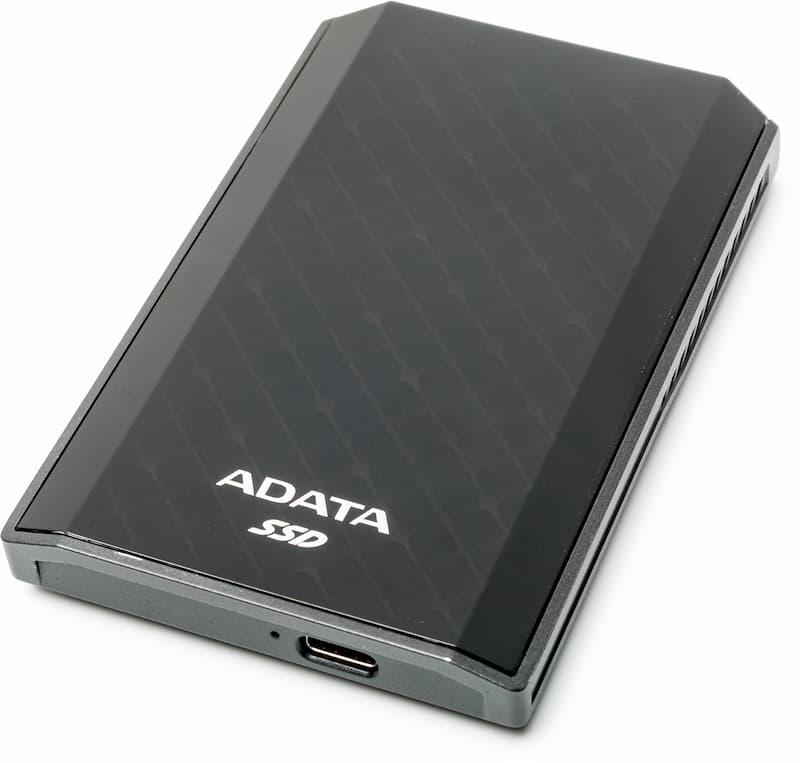 Adata SE900G externe ssd review