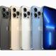 Apple iPhone13 en 13 Pro - schermen, camera, grotere batterij
