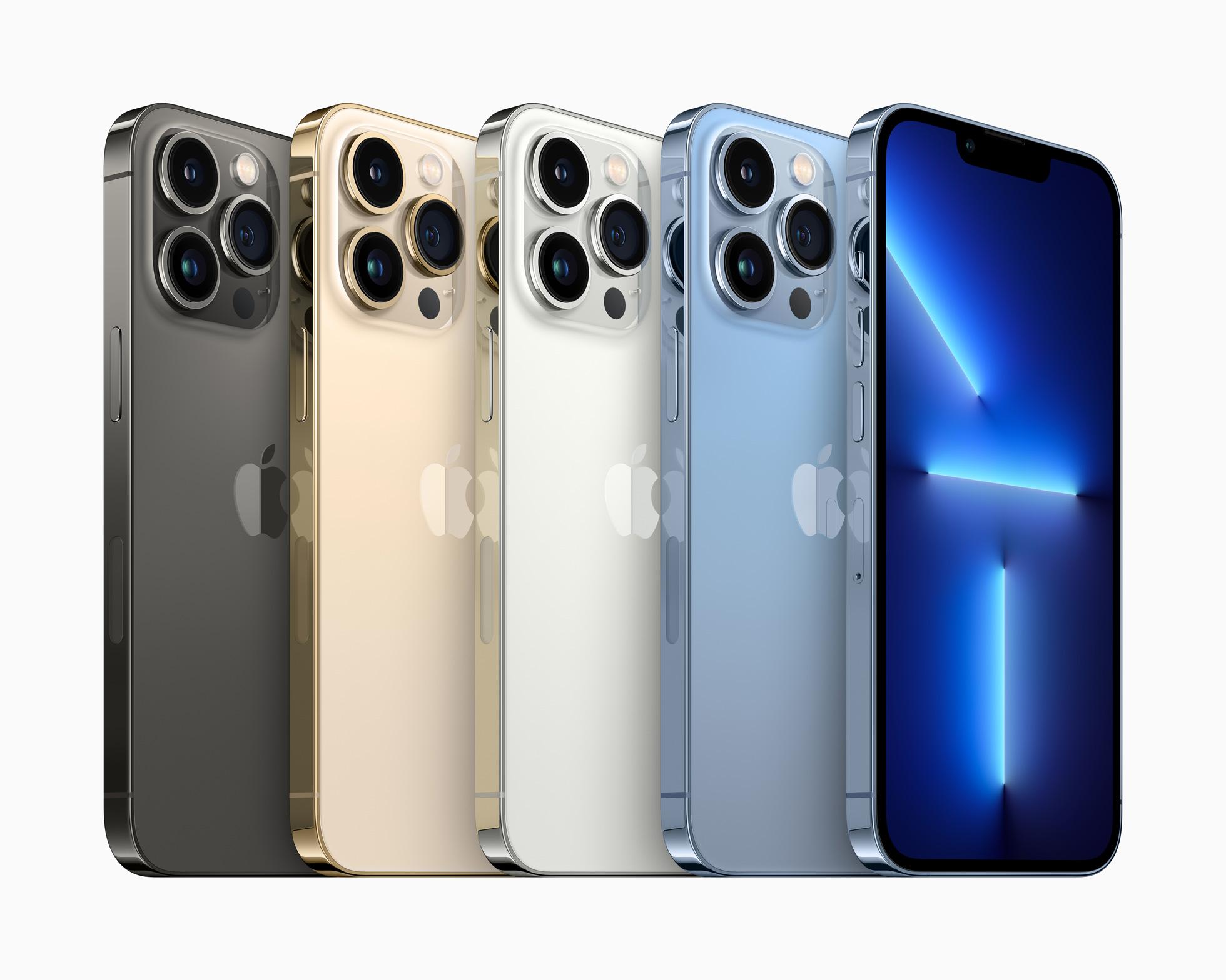 Apple iPhone13 camera batterij